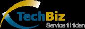TechBiz logo